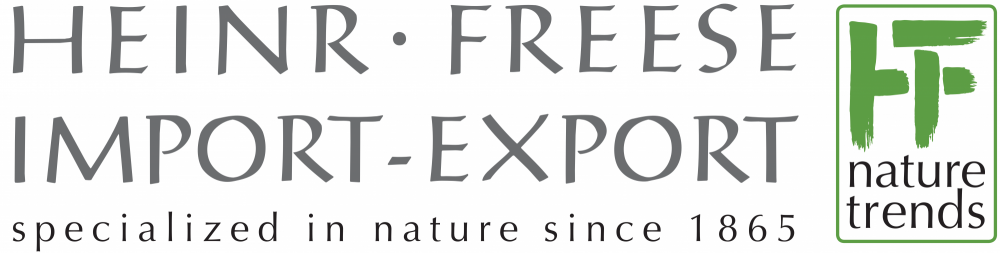 Logo Heinr Freese