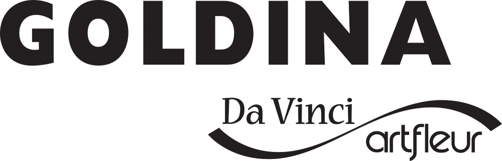 Logo Goldina und Artfleur