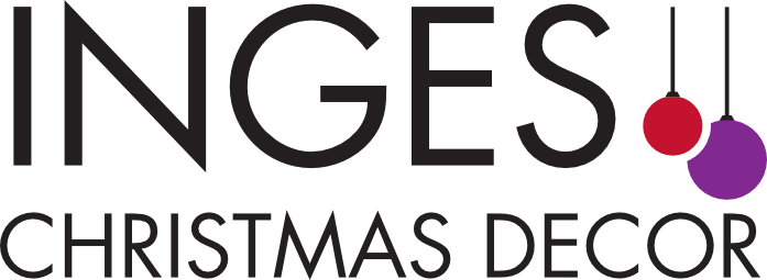 Logo Inges Christmas Decor